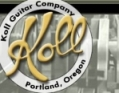 Koll Guitars